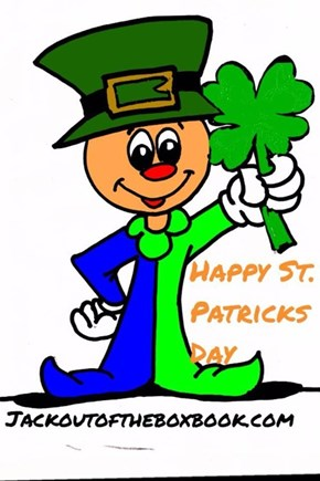 Happy St.Patrick Day