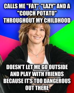 Scumbag Mom