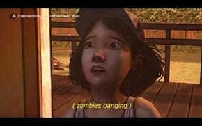 Poor Clementine