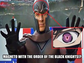 Magneto's True Past