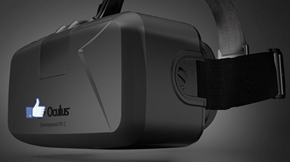 Facebook Buying Oculus Rift for $2 Billion