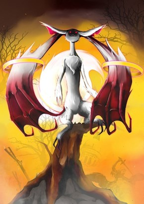 Kyubey, Tyrant Of Worlds