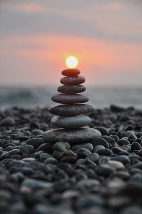 The Sun Pedestal