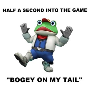 Scumbag Slippy
