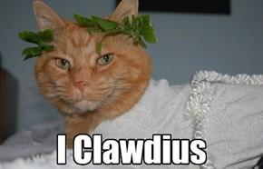 I Clawdius