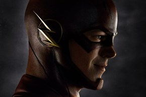 First Image of CW's The Flash