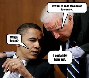 Ooookay Joe
