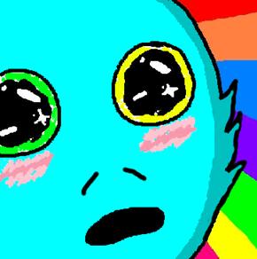 WOW Qujin Rage face