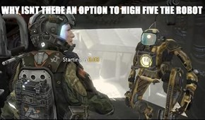 The Most Glaring Flaw in Titanfall