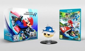 Europe is Getting This Super Sweet Special Edition Mario Kart 8