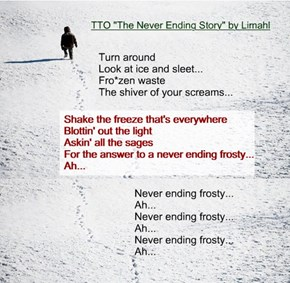 """Endless Winter"" (TTO ""The Never Ending Story"" by Limahl)"