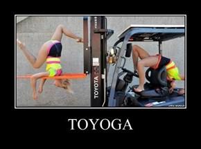 TOYOGA