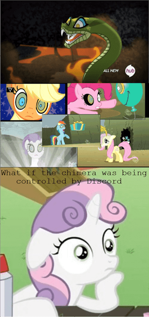 Then he better pray to Celestia that Fluttershy doesn't find out
