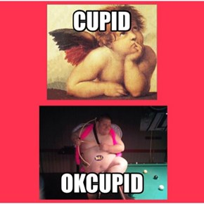 Cupid vs. OkCupid