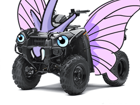 ATV Evolved