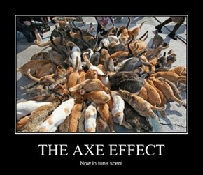 THE AXE EFFECT