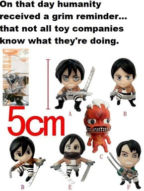 Attack on Tiny