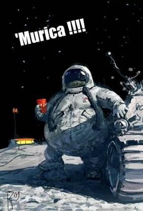 'Murica !!!!