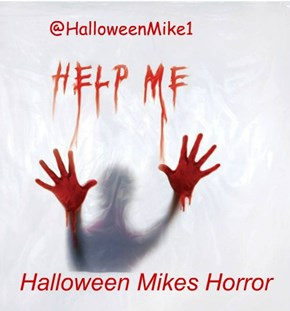 Halloween Mikes Horror @HalloweenMike1