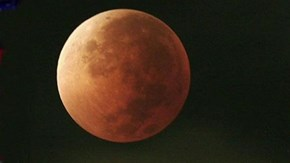 Don't Miss the Rare Blood Moon Tonight