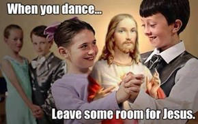 Just a Tip for All You Prom Goers