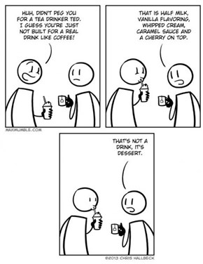 Sick Truth About Most Self Proclaimed Coffee Enthusiasts