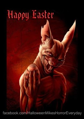 Happy Evil #Easter