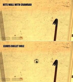 Half-Life 2 Logic