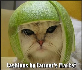 Fashions by Farmer's Market