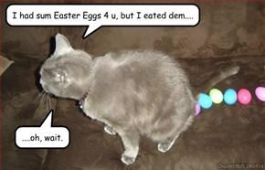 Happy Bunny Day!