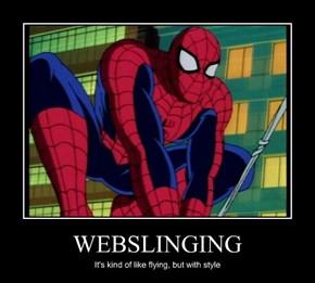 WEBSLINGING
