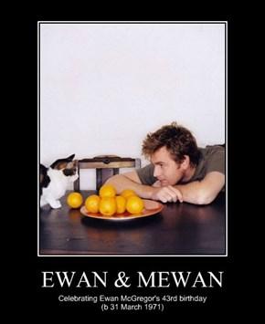 EWAN & MEWAN