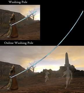 Dark Souls 2 Online in a Nutshell