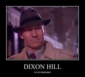 DIXON HILL