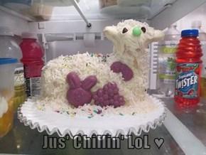 Jus' Chillin' LoL ♥