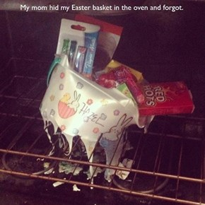 Easter: The Aftermath