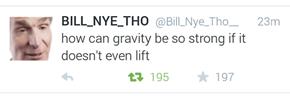Gravity Gainz
