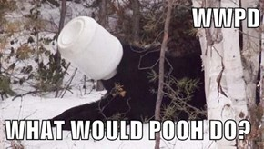 WWPD  WHAT WOULD POOH DO?