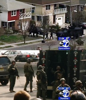 Teen Has SWAT Team Sent Over to Rival's House as Revenge for Beating Him in Call of Duty