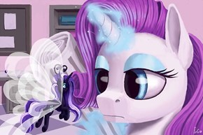This will Make Rarity Feel Better