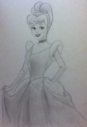 Princess Cinderelly :3