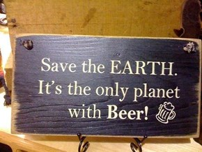 Earth Is the Best Planet