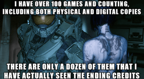 Gaming Confession