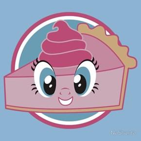 Literal Pinkie Pie