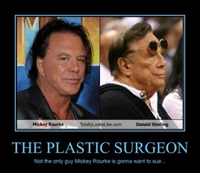 THE PLASTIC SURGEON