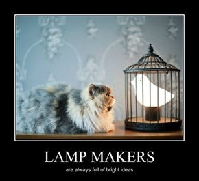 LAMP MAKERS