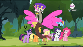 Your new Alicorn Princess