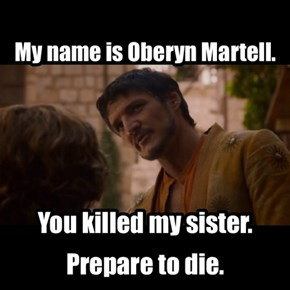Westeros Was Actually Florin the Whole Time