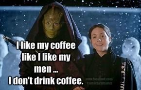 I Prefer Tea