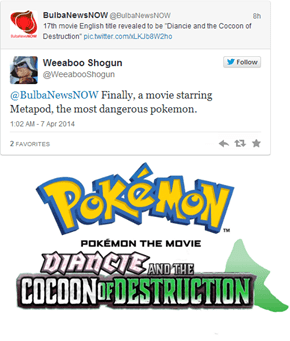 """Diancie and the Cocoon of Destruction"""
